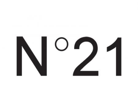 No 21 - numero ventuno