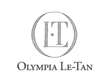 Olympia Le Tan