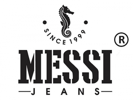 Messi Jeans