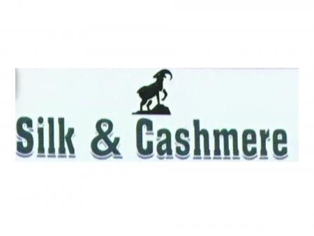 SILK & CASHMERE